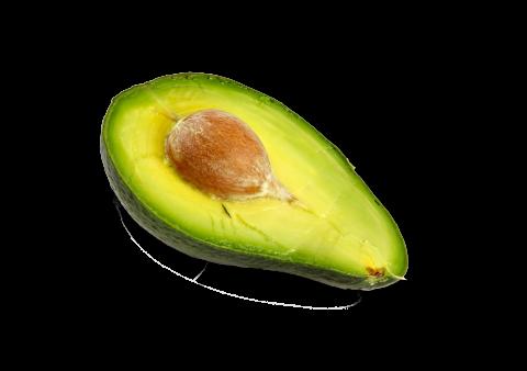 C60 in avocado-olie van Live Longer Labs