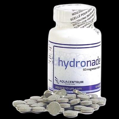 Hydronade waterstof tabletten