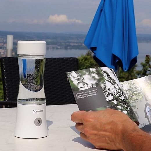 AquaVolta H2 water maker