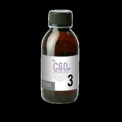 C60 in kokosolie en MCT olie